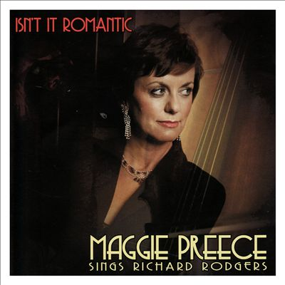 Isnt It Romantic - Margaret Preece