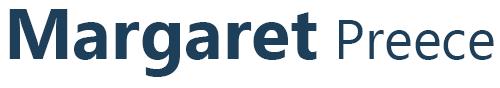 Margaret Preece Logo